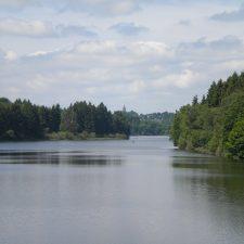 Bütgenbacher See